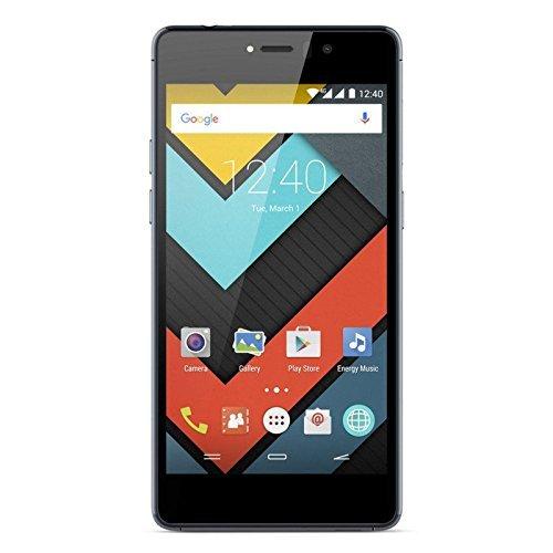 Energy Phone Pro 4G Navy - Smartphone 4G, Quad-Core Snapdragon 616, RAM de 2 GB,...