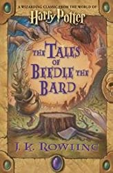 The Tales of Beedle the Bard Book on Amazon