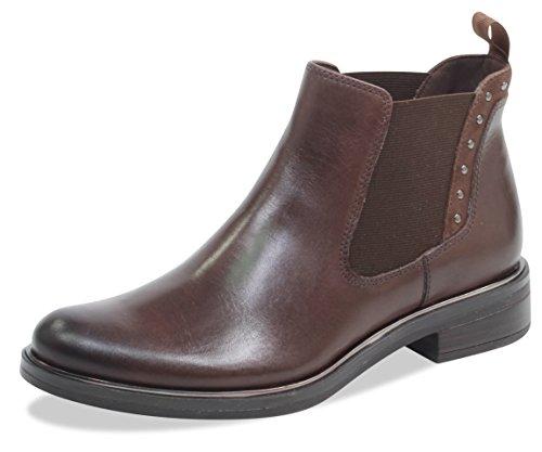 CAPRICE Damen Chelsea Boots 25325-21,Frauen...