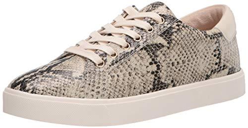 Sam Edelman Women's Ethyl Sneaker Beach Multi 7.5 Medium US