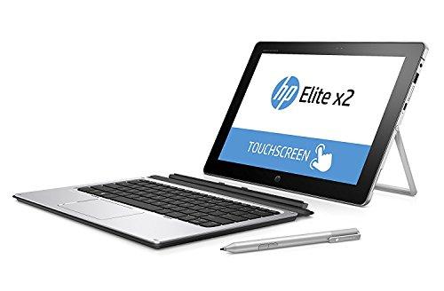 HP Elite X2 1012 G1 Detachable 2-IN-1 Business Tablet Laptop - 12