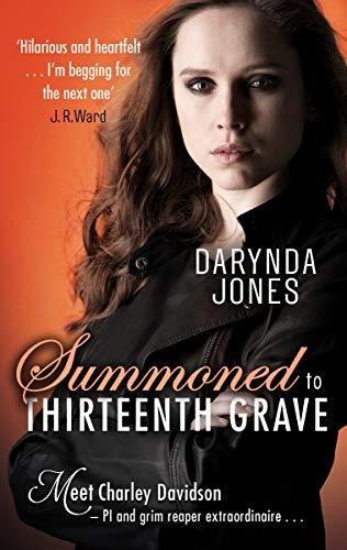 Summoned to Thirteenth Grave (Charley Davidson Book 13) (English Edition)