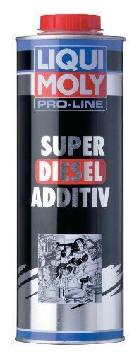 LIQUI MOLY 5176 Pro-Line Super Diesel Additiv 1 l