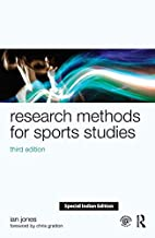 Research Methods For Sports Studies 3Rd Edition