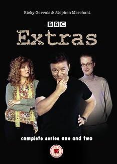 Extras - Series 1 & 2