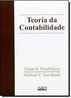 Teoria da Contabilidade (Em Portuguese do Brasil)