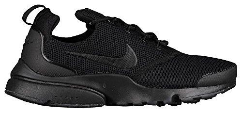 Nike Damen Presto Fly Laufschuhe, Schwarz (Black 001), 35 EU