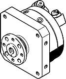 Festo 547587modelo dsm-40–270-p-fw-a-b semi-rotary conductor