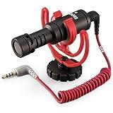 Rode VideoMicro kompakt On Camera Microphone - sortierte...