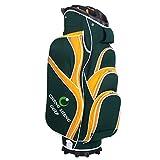 ZHANGXJ Sac de Golf,Sac Rembourré Golf Voyage - Golf Club Cover Voyage a Porter des Sacs de Golf et Protéger Votre Équipement sur Le Plan, Polyester