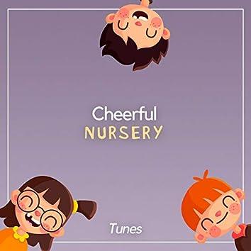Cheerful Nursery Tunes