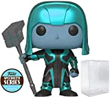 Marvel: Captain Marvel - Ronan the Accuser Funko Pop! Specialty Series Exclusive Vinyl Figure (Inclu...
