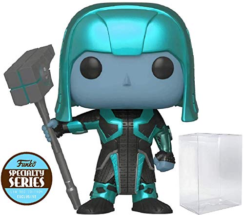 Marvel: Captain Marvel - Ronan the Accuser Funko Pop!