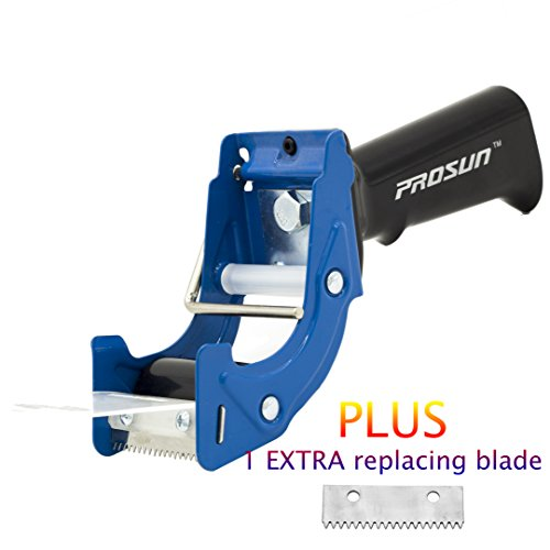 PROSUN Fast Reload 2 Inch Tape Gun Dispenser...