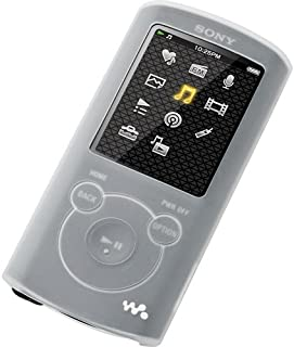Sony CKMNWZE460 Case for NWZ-E460 MP3 Player
