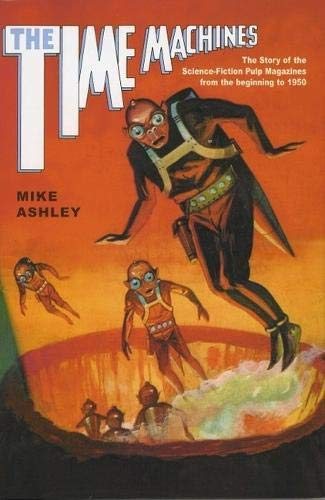 The Time Machines: The Story of the…