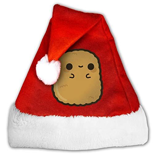 N \ A Linda Navidad Sombreros Rafiki Santa Sombreros Para Navidad Disfraz Fiesta Decoracin
