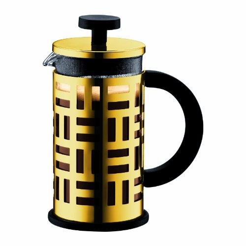 Bodum Eileen 11198-17 Kaffeebereiter 0,35 l vergoldet