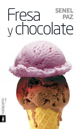 Fresa y chocolate (POLTSIKO)