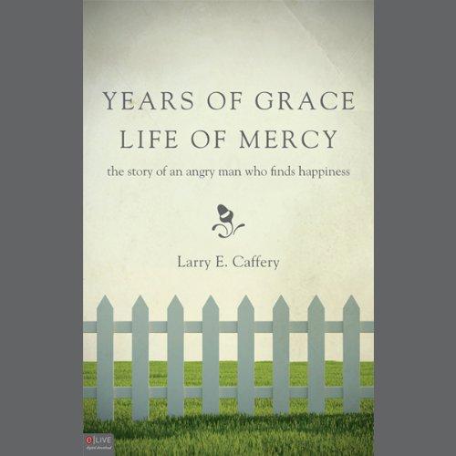 Years of Grace, Life of Mercy copertina