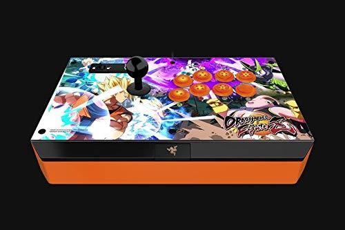 Razer Dragon Ball FighterZ Atrox Arcade Stick für Xbox One