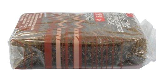 スリーエムジャパン スコッチブライト スーパーがんこ 荒目 S GANKO ARAME P 1個 829-1886