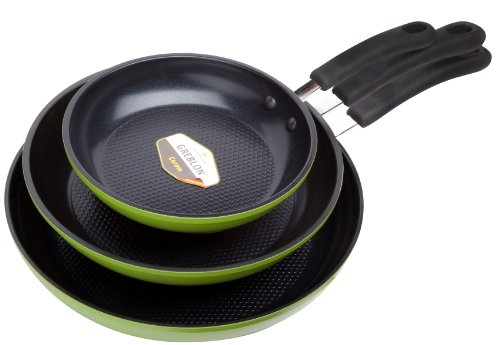 Best Non Stick Pan Without Teflon Green Earth