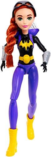 DC Super Hero Girls Feature Batgirl Doll