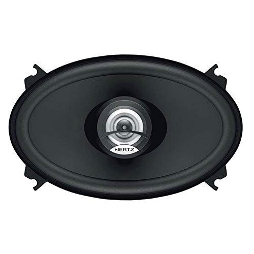 Hertz, DCX 460.3 Lautsprecher