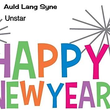 Auld Lang Syne (Instrumental Version)