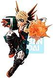 Banpresto - Figura de Acción, My Hero Academia, Smash Rising, Next Generation, Katsuki Bakugo (Bandai BP16154)