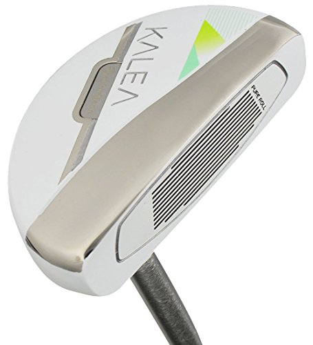 TaylorMade Ladies Kalea Putter RH 32.5 New