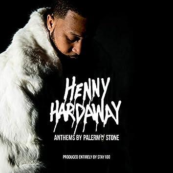 Henny Hardaway