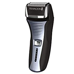 Intercept Shaving Technology Pre trims longer hairs Pivot and Flex Foil Technology Stays close to skin for smooth results Rechargeable Battery 60 minutes of cordless runtime Pop up Detail Trimmer For finishing touches on your facial hair and sideburn...
