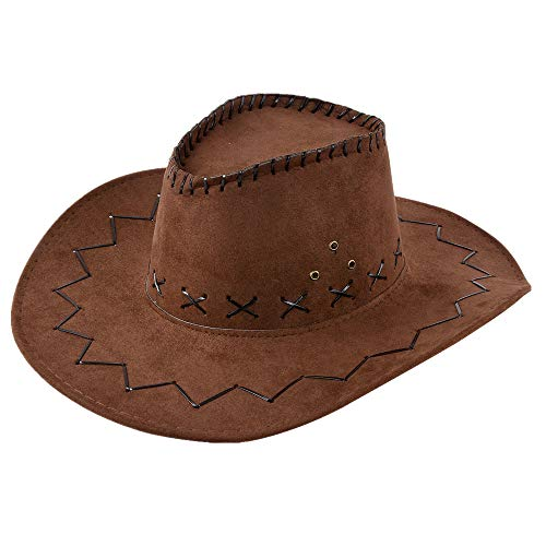 Miobo Cowboyhut Westernhut Bild
