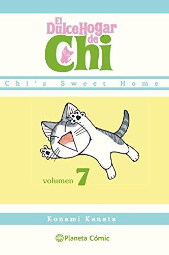 Dulce hogar de Chi nº 07/12 (Manga Kodomo)