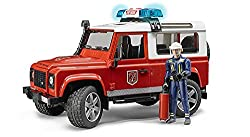 If they love firemen, this Toys that Begin with the Letter L is perfect.