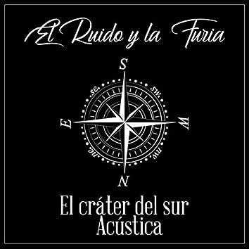 El Cráter Del Sur Acústica (feat. Tonna Aymerich)