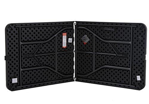 Cosco deluxe folding table