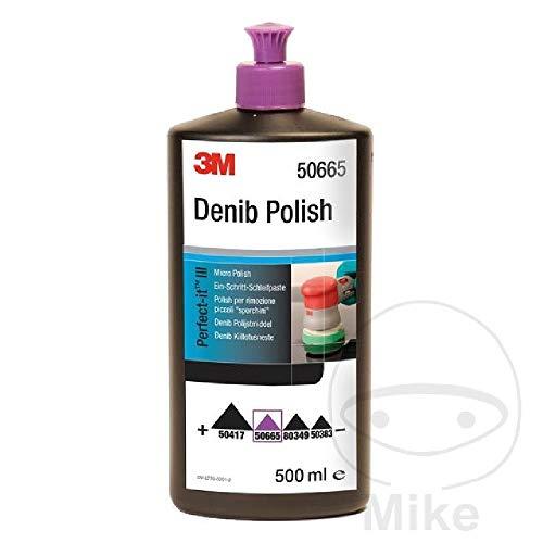 3M Perfect-it III EIN-Schritt-Schleifpaste Denib Polish 50665