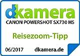 IMG-1 canon powershot sx730 hs fotocamera