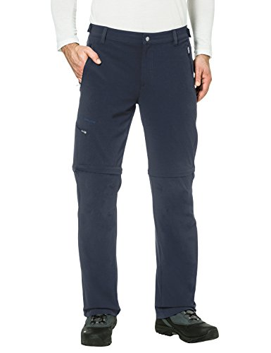 Vaude, Farley Stretch T-Zip Pants II, broek voor heren