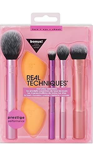 Corrector Maquillaje Paquete marca REAL TECHNIQUES