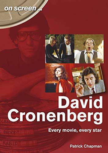 David Cronenberg: every movie, every star (On Screen)