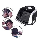 Máquina De Corte De Pelo Sin Cable para Barbero Cortapelos para Hombres Máquina De Corte De Pelo Sin Cable para Barbero