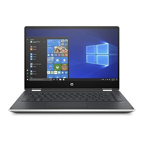 HP Pavilion x360 - 14-dh1011ns - Ordenador portátil de 14' FullHD (Intel Core...