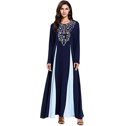 Abaya Ouverte Femme Cardigan Fleur POPLY Abaya Femme Musulmane 2019 Abaya Dubai Moderne Mode Robe Islamique Femme Cool Kaftan Femme Marocain Takchita Caftan Femme Oriental Robe Muslim Femme Tunique