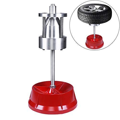 VI-CO Portable Bubble Wheel Balancer, Static...