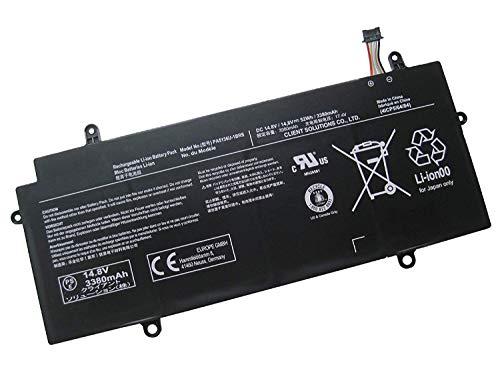 7xinbox 14.8V 52Wh 3380mAh pa5136u-1brs Batteria di Ricambio per Toshiba Portege Z30 Z30-A Z30-A1301 Series
