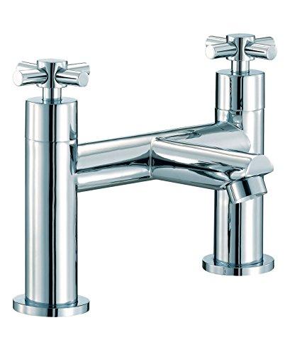 Mayfair serie C baño grifo de bañera Cromado scx005